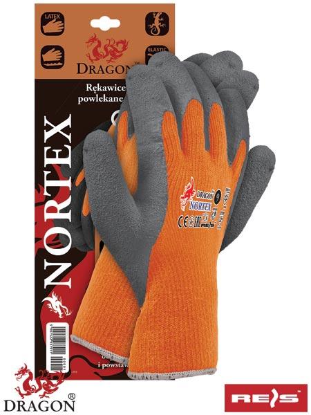 Rękawice NORTEX