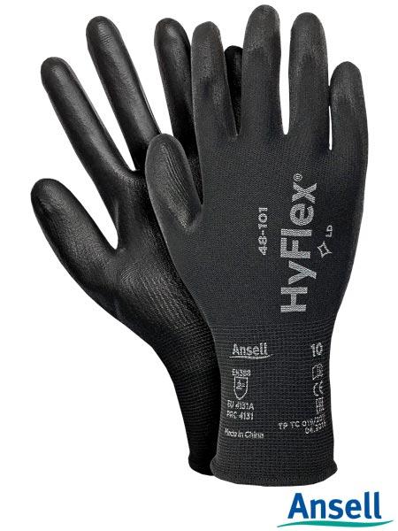 Rękawice ochronne  RASENSIL48-101