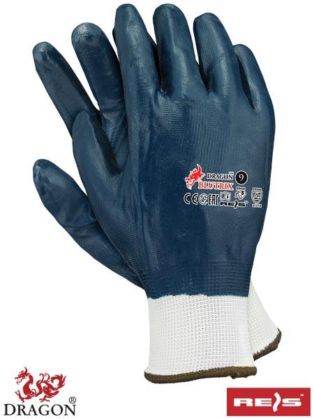 Rękawice BLUTRIX